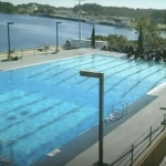 Armed Forces Swimming Pool Resurfacing