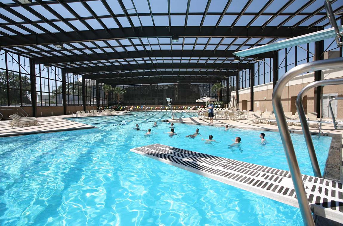 Plaster Swimming Pool Resurfacing