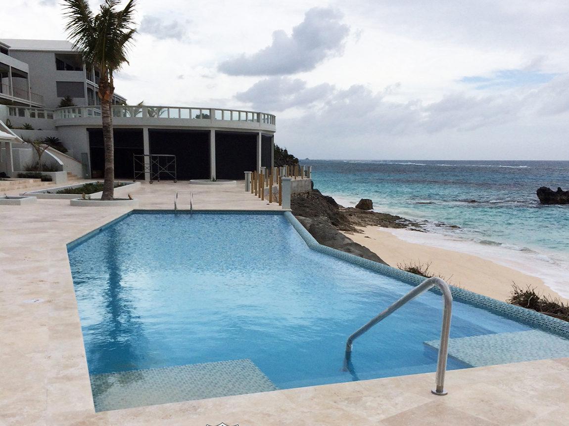 Aquatic Surfaces Swimming Pool restoration and surfacing