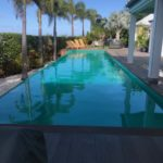 Pool Resurfacing in the West Indies