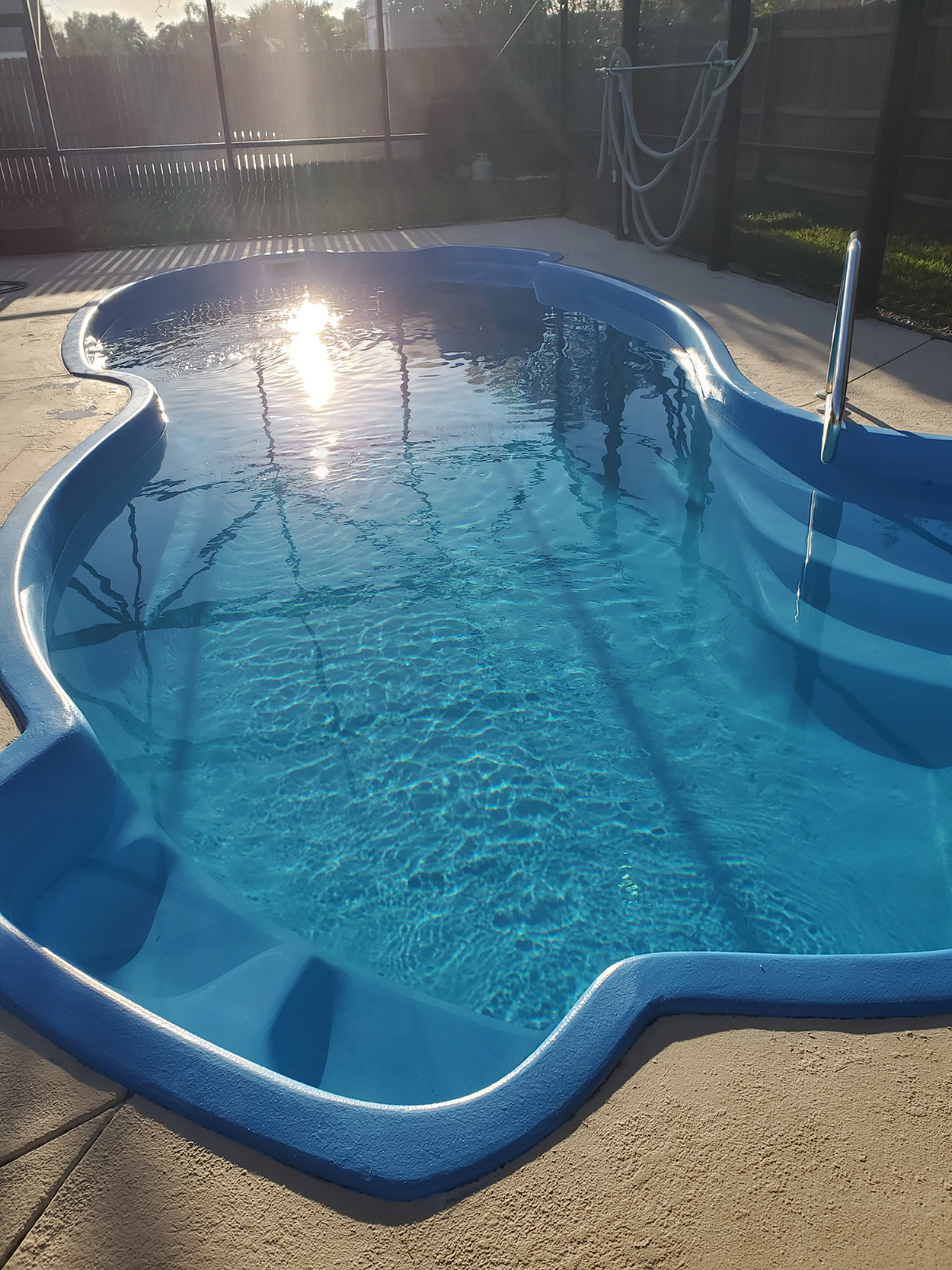 High Performance swimming Pool Paint