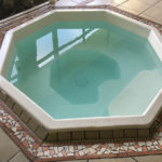 Residential Spa Restored by Aquatic Surfaces